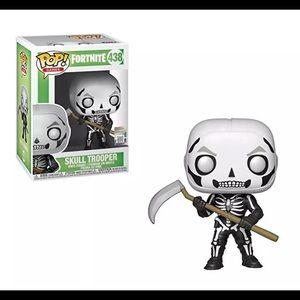 In Protector Skull Trooper Funko POP Fortnite